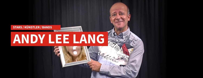 Andy Lee Lang