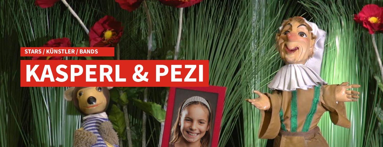 Kasperl & Pezi