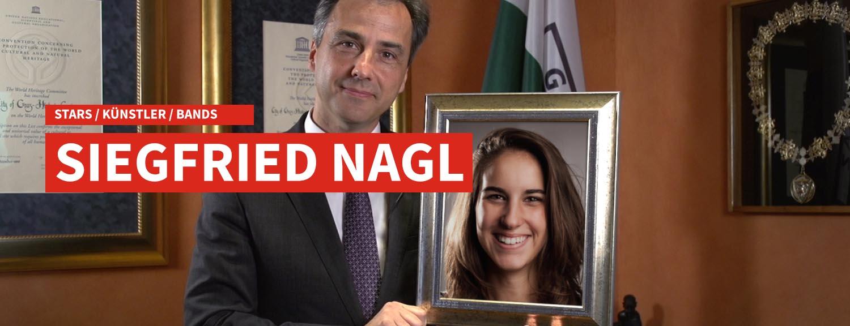 Siegfried Nagl