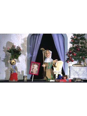 Frohe Weihnachten (für einen Buben)